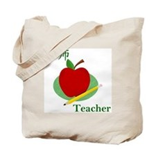 Teacher (in Chinese) Tote Bag