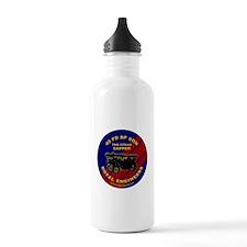 45 sqn steam sapper Water Bottle