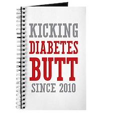Diabetes Butt Since 2010 Journal