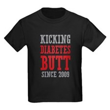 Diabetes Butt Since 2009 T
