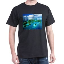 ROCK ISLANDS PALAU T-Shirt