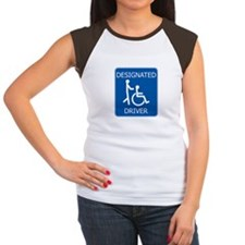 Disabled Fashion T-Shirt