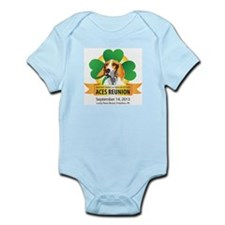 ACES Reunion 2013 Infant Bodysuit