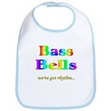 Bass Bells Bib