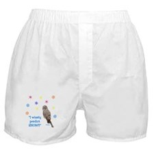 Predict SNOW Apparel Boxer Shorts