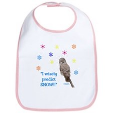 Predict SNOW Apparel Bib