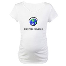 World's Sexiest Quantity Surveyor Shirt