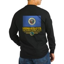 Minnesota Pride Long Sleeve T-Shirt