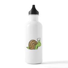 Spotted Snail Water Bottle