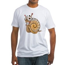 Happy Snail T-Shirt