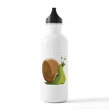 Snail Water Bottle
