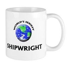 World's Sexiest Shipwright Mug