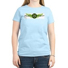 Rush is Right Wings T-Shirt