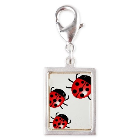 Ladybugs Charms