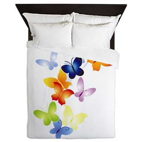 butter1.png Queen Duvet