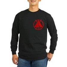 Red Arnis pocket T