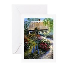 Mill Cottage Greeting Cards (Pk of 10)