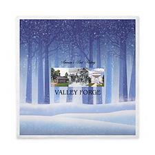 ABH Valley Forge Queen Duvet