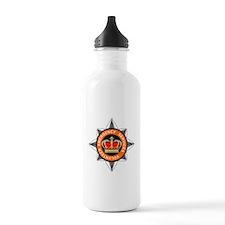 Emergency Service Volunteers Sports Water Bottle