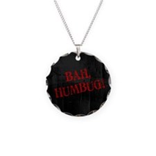 Bah Humbug Necklace