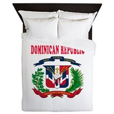 Dominican Republic Coat Of Arms Designs Queen Duve