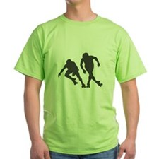 Speed RollerSkating T-Shirt