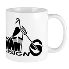 GMAN DESIGNS OFFICIAL LOGO Mug