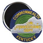 Kentucky Corrections Magnet