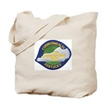 Kentucky Corrections Tote Bag