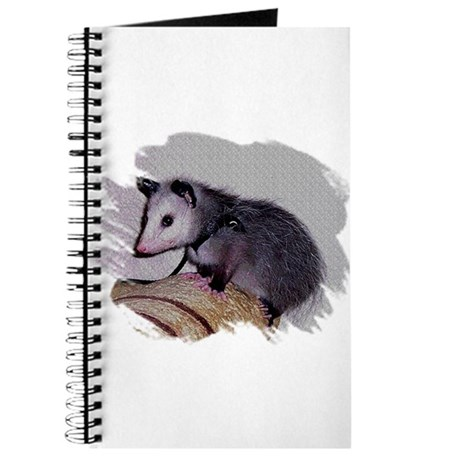 Baby Possum Journal