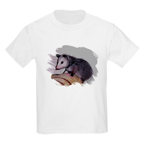 Baby Possum Kids T-Shirt