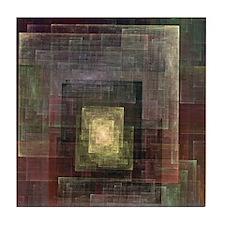 Alternate Dimensions Tile Coaster