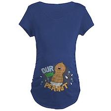 Little Peanut Maternity T-Shirt