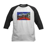 Louisville Kentucky Greetings Tee