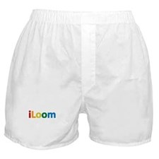 iLoom Boxer Shorts