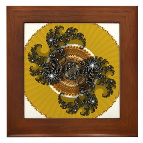 004b.png Framed Tile