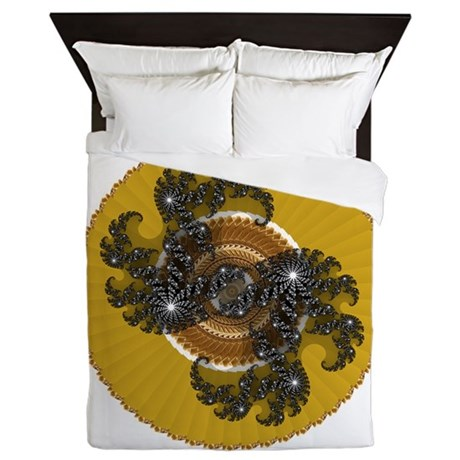 004b.png Queen Duvet