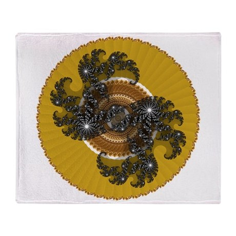 004b.png Throw Blanket