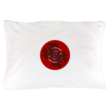 004.png Pillow Case