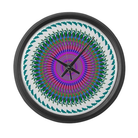 006.png Large Wall Clock