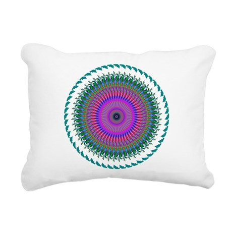 006.png Rectangular Canvas Pillow