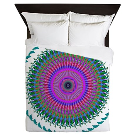 006.png Queen Duvet