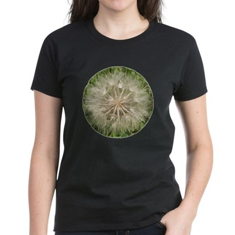 Milkweed Seeds Women's Dark T-Shirt