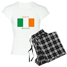Tralee Ireland Pajamas