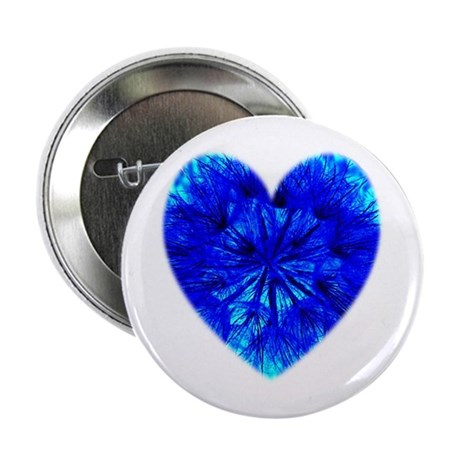 "Heart of Seeds 2.25"" Button (100 pack)"