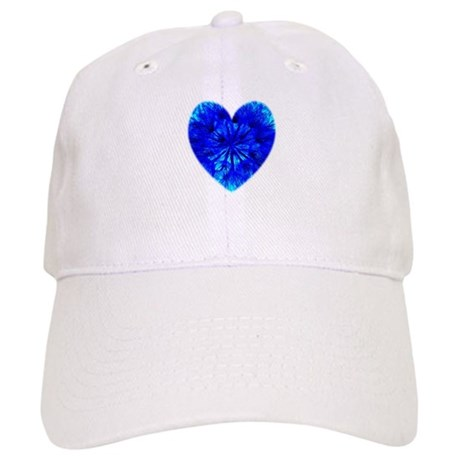 Heart of Seeds Cap