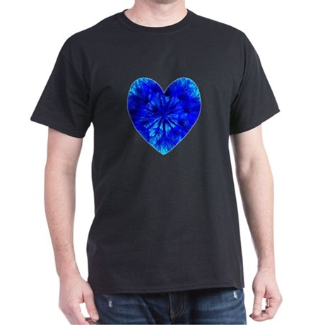 Heart of Seeds Dark T-Shirt
