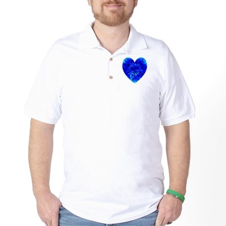 Heart of Seeds Golf Shirt