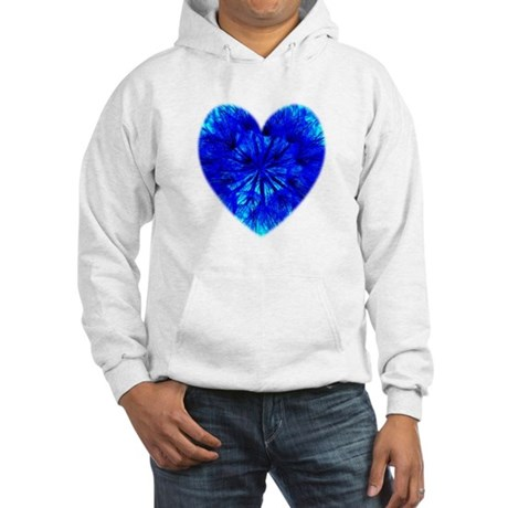 Heart of Seeds Hooded Sweatshirt