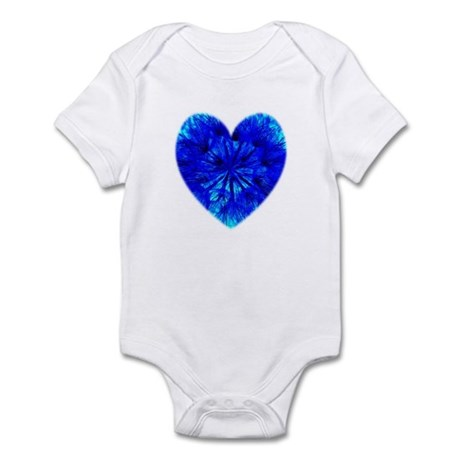 Heart of Seeds Infant Bodysuit